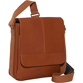 Bag for Good - Colombian Leather iPad Day Bag - eBags Exclusive Tan