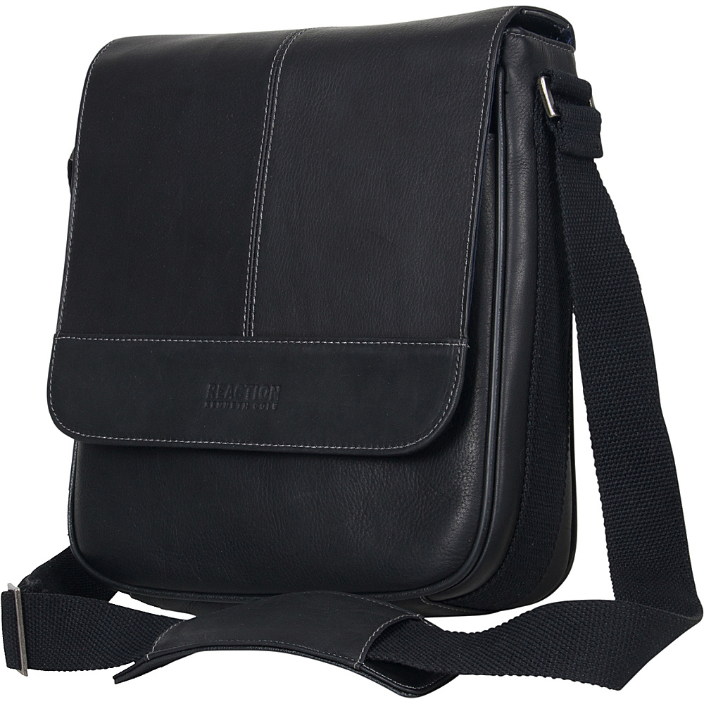 Kenneth Cole Reaction Bag for Good Colombian Leather - Work Bags & Briefcases, Other Men's Bags