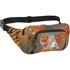 Anuschka Belt Bag/Fanny Pack - Premium Floral Safari 233333_1_1?resmode=4&op_usm=1,1,1,&qlt=95,1&hei=280&wid=280