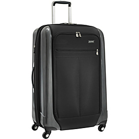 Crystal City 28'' Exp. Spinner Upright Black