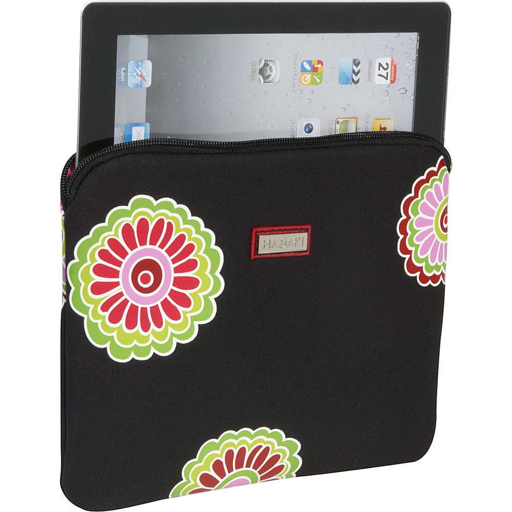 Hadaki iPad Sleeve - Jazz Ruby - Technology, Electronic Cases
