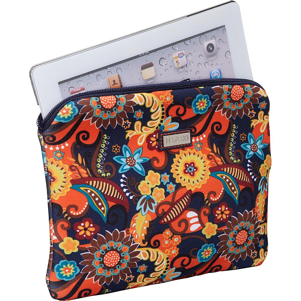 Hadaki iPad Sleeve Arabesque - Hadaki Electronic Cases - Technology, Electronic Cases