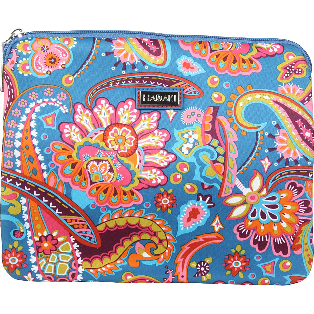 Hadaki iPad Sleeve Cassandra Paisley - Hadaki Electronic Cases - Technology, Electronic Cases