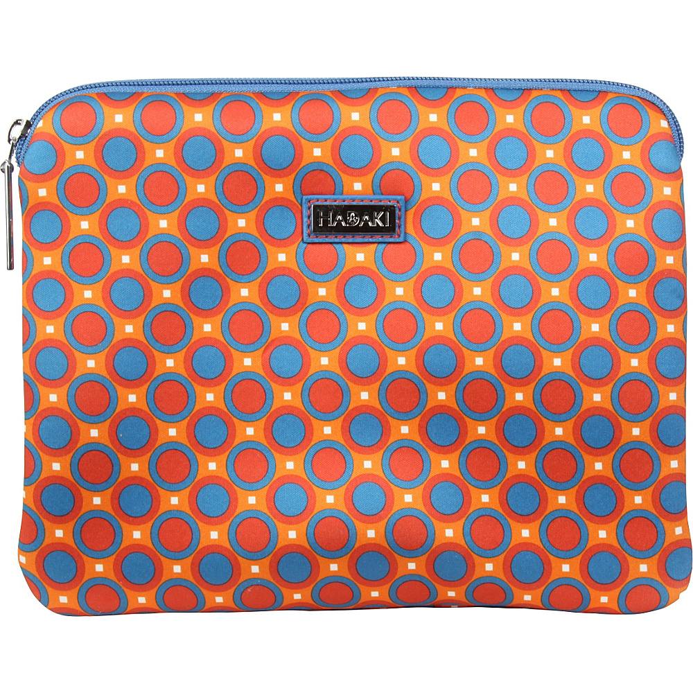 Hadaki iPad Sleeve Cassandra Dots - Hadaki Electronic Cases - Technology, Electronic Cases