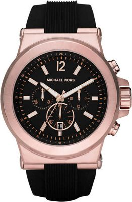Michael Kors Watches Dylan - Black