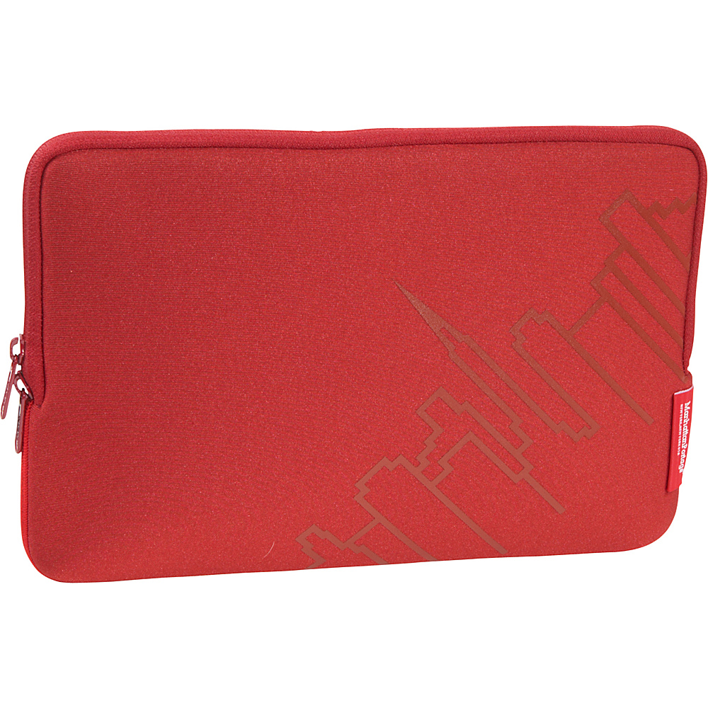 Manhattan Portage MacBook Air Skyline Sleeve (11) - Technology, Electronic Cases