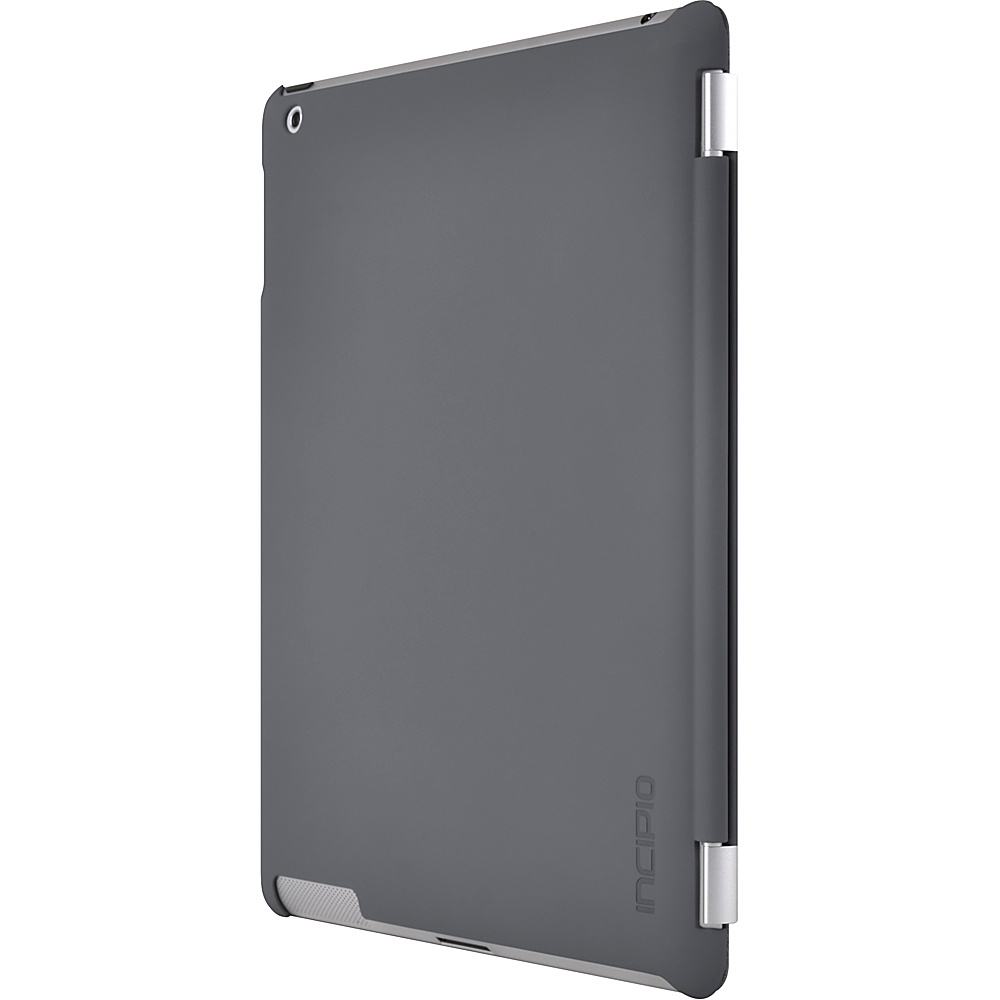 Incipio Smart Feather for new iPad - Dark Gray - Technology, Electronic Cases