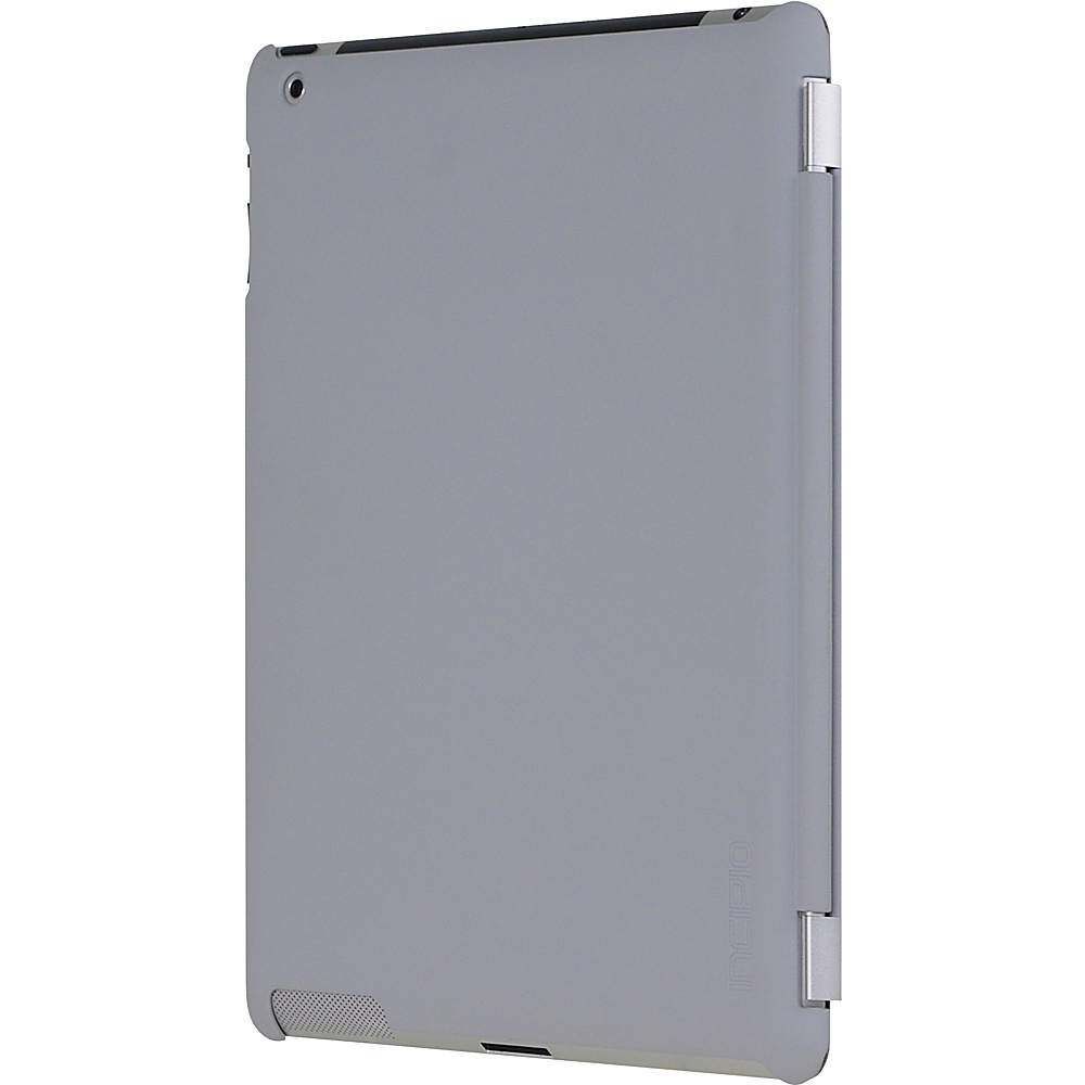 Incipio Smart Feather for new iPad - Gray - Technology, Electronic Cases