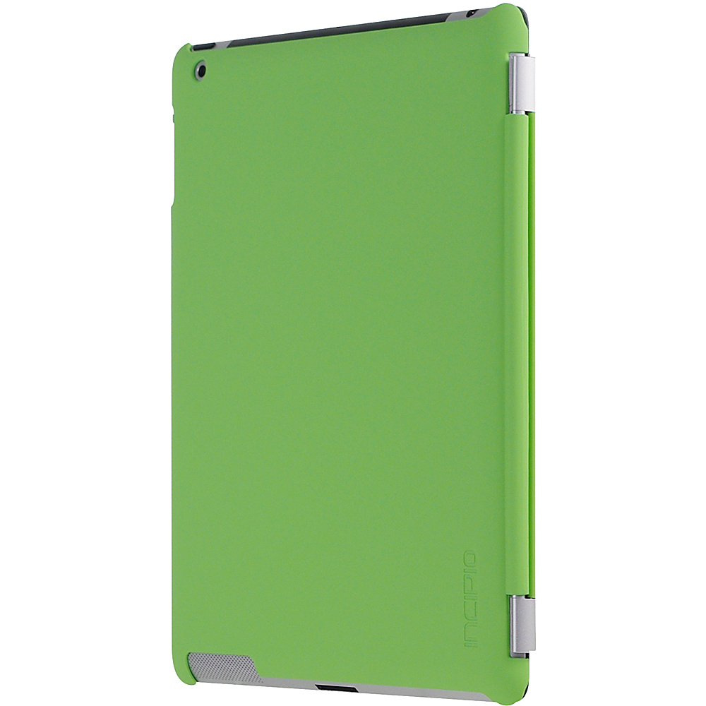 Incipio Smart Feather for new iPad - Lime - Technology, Electronic Cases