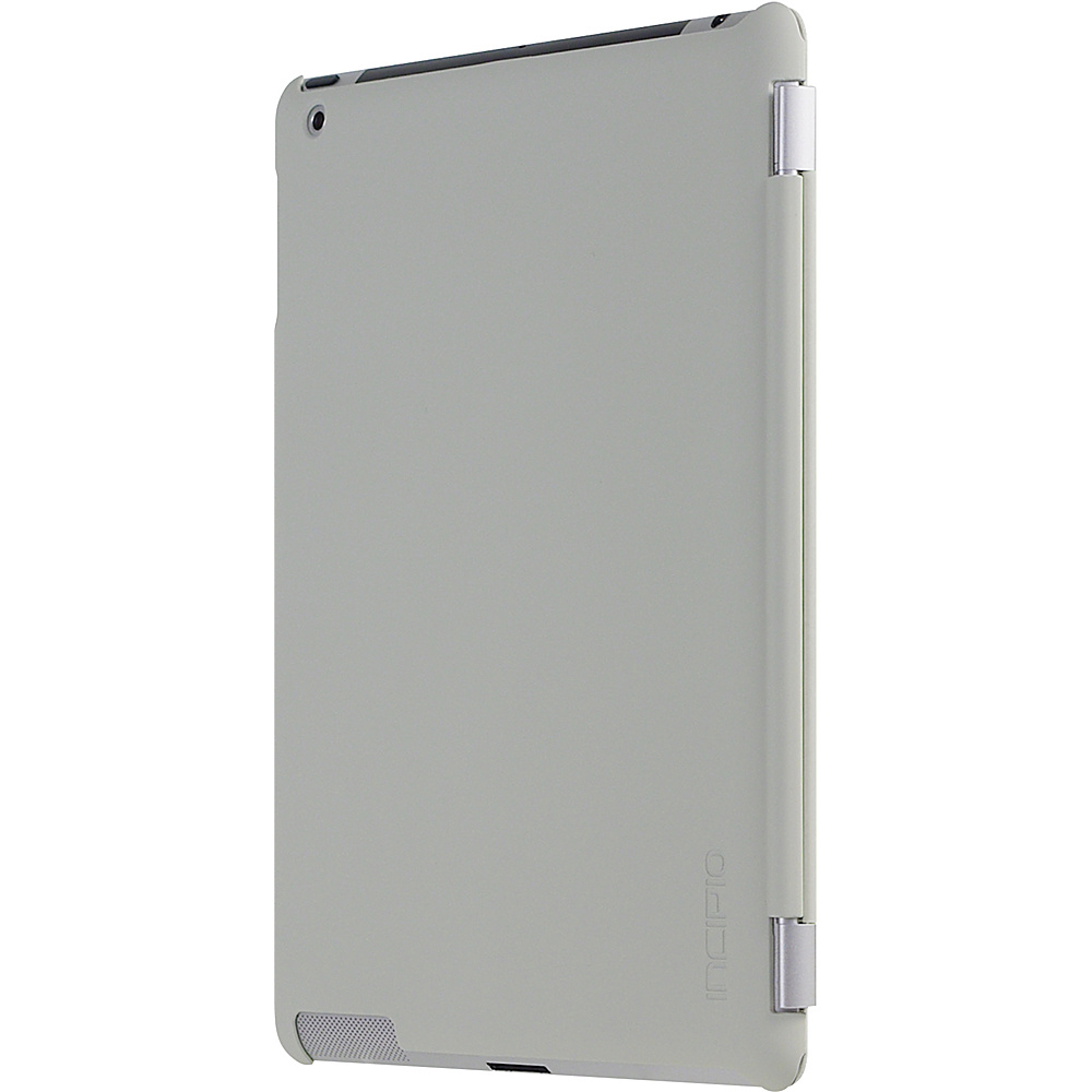 Incipio Smart Feather for new iPad - White/Crme - Technology, Electronic Cases