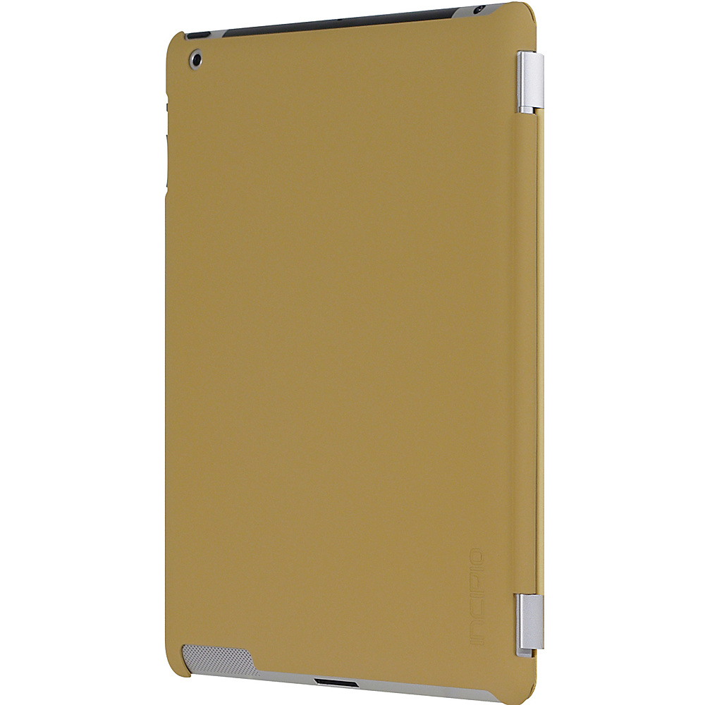 Incipio Smart Feather for new iPad - Tan - Technology, Electronic Cases
