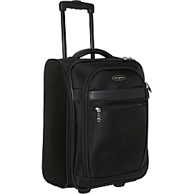 Maneuver 17'' International Carry-On Black