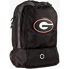 Backpack Collegiate Series Diaper Bag Univeristy of Georgia Univeristy of Georgia