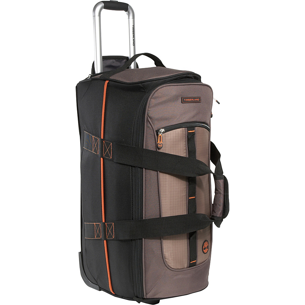 1b233eeb7b UPC 047505786398 - Timberland Luggage Jay Peak 24 Inch Wheeled ...