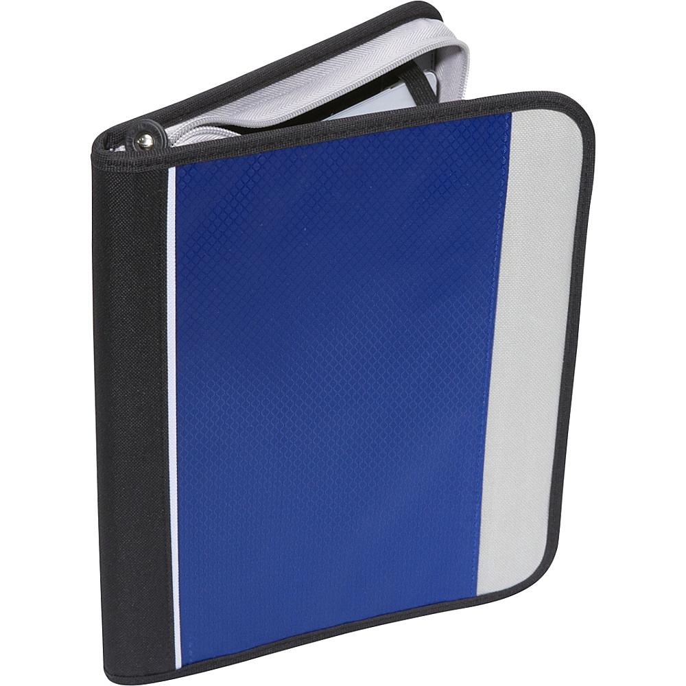 Bellino Universal iPad Case - Blue - Technology, Electronic Cases