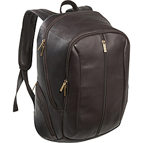 17'' Laptop Back Pack Café