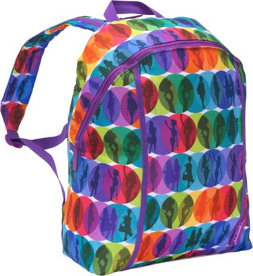 Miquelrius Jordi Labanda Large Knapsack - Optical Optical - Miquelrius Everyday Backpacks