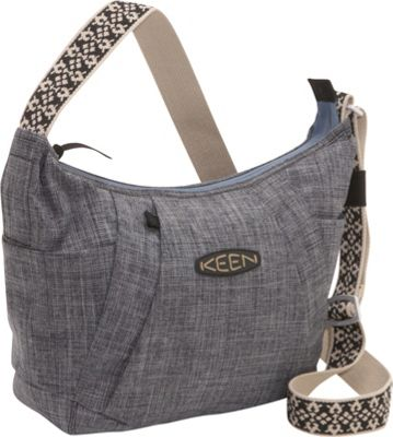 Keen Westport Crosshatch Shoulder Bag 85