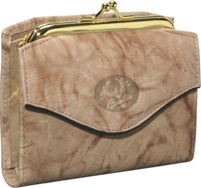 Buxton - Heiress French Purse