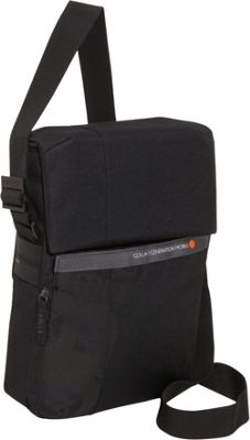 Golla Cooper iPad Day Bag Black - Golla Laptop Sleeves