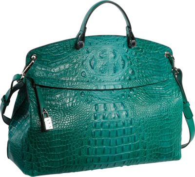 Furla Piper Croco Small Cartella