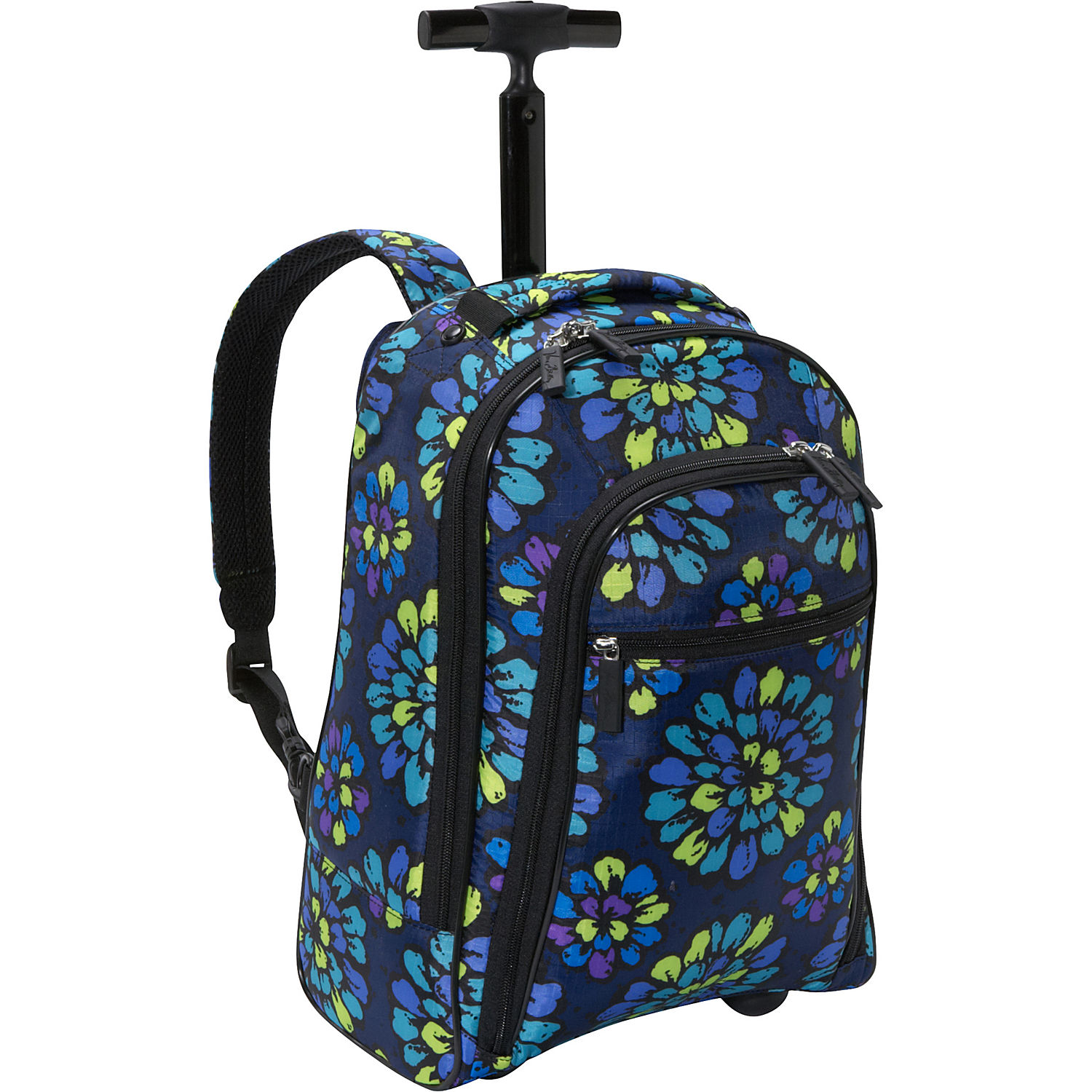 Small Tote Bags  Vera Bradley Rolling Backpacks 0a7b9650c3