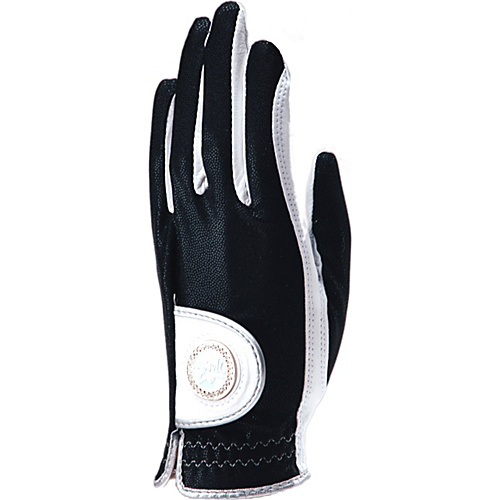 Glove It Black Bling Glove Black Left Hand Med - Glove It Golf Bags