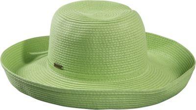 Sun 'N' Sand Tropical Classics One Size - Lime Green - Sun 'N' Sand Hats/Gloves/Scarves