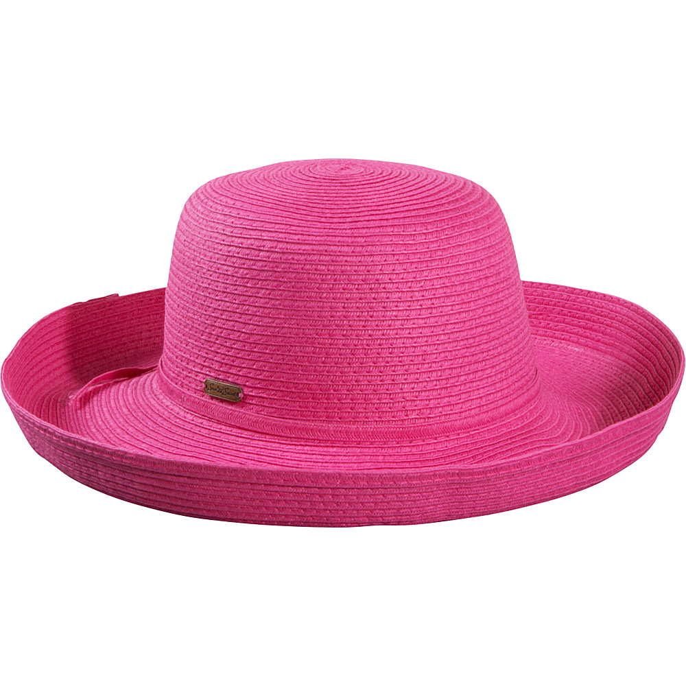 Sun N Sand Tropical Classics One Size - Fuchsia - Sun N Sand Hats/Gloves/Scarves - Fashion Accessories, Hats/Gloves/Scarves