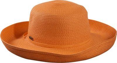 Sun 'N' Sand Tropical Classics One Size - Orange - Sun 'N' Sand Hats/Gloves/Scarves