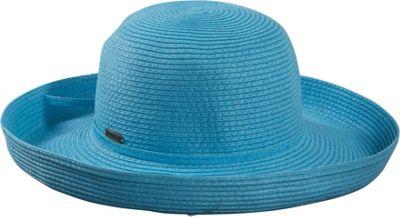 Sun 'N' Sand Tropical Classics One Size - Aqua - Sun 'N' Sand Hats/Gloves/Scarves