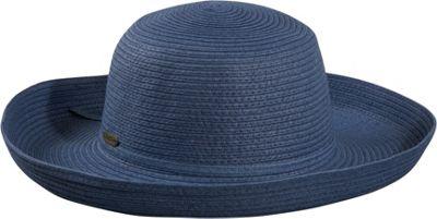 Sun 'N' Sand Tropical Classics One Size - Royal Blue - Sun 'N' Sand Hats/Gloves/Scarves