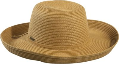 Sun 'N' Sand Tropical Classics One Size - Tan - Sun 'N' Sand Hats/Gloves/Scarves