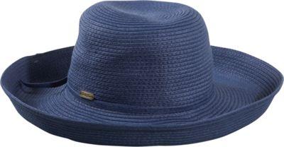 Sun 'N' Sand Tropical Classics One Size - Navy - Sun 'N' Sand Hats/Gloves/Scarves