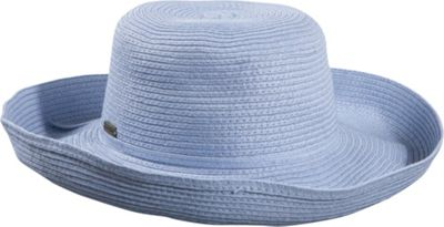 Sun 'N' Sand Tropical Classics One Size - Sky Blue - Sun 'N' Sand Hats/Gloves/Scarves