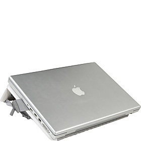 Slim Lap Desk White