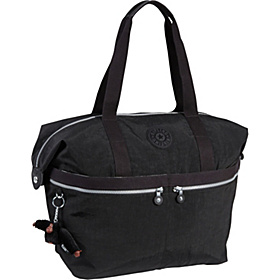 Matty Tote Black