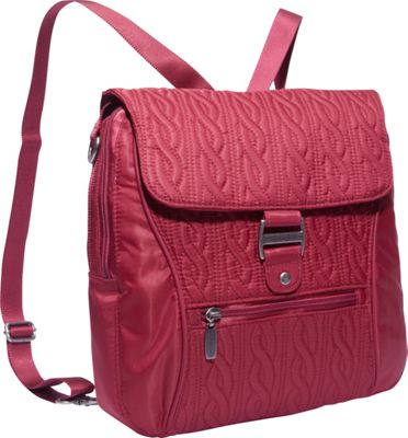 baggallini Enchant Backpack