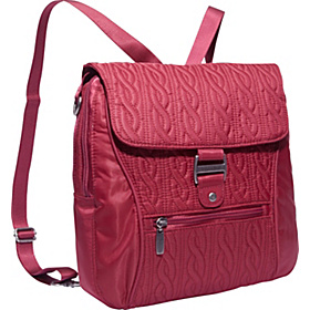 Enchant Backpack Cranberry / Pink