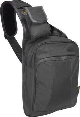 Pacsafe Metrosafe Shoulder Bag Black 54