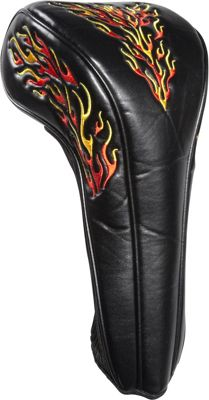 Caddy Daddy Golf Caddy Daddy Golf Design Golf Driver Head Cover Inferno - Caddy Daddy Golf Sports Accessories