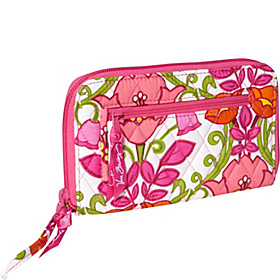 Zip-Around Wallet  Lilli Bell