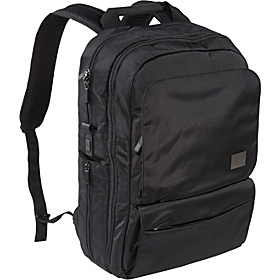 Werks Professional Associate Laptop Backpack Black