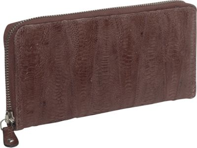 Latico Leathers Devin Brown - Latico Leathers Women's Wallets