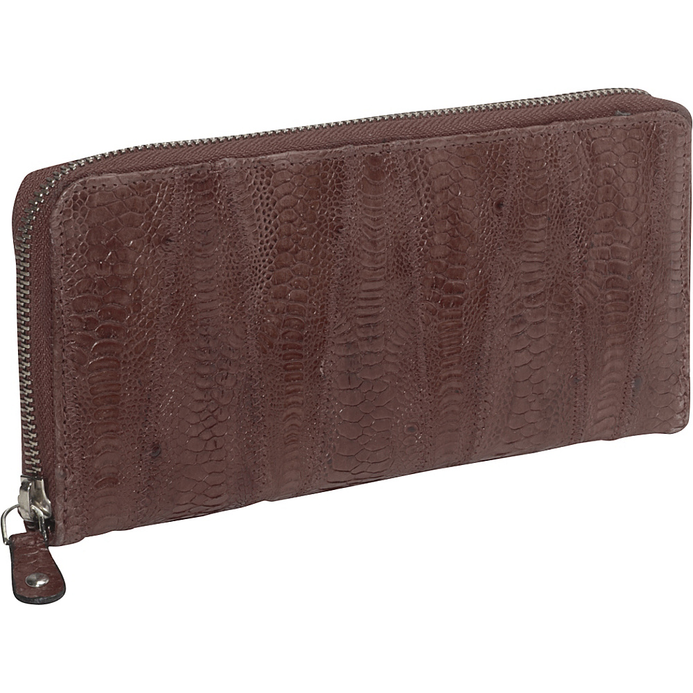 Latico Leathers Devin Brown Latico Leathers Women s Wallets