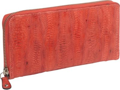 Latico Leathers Devin Red - Latico Leathers Women's Wallets