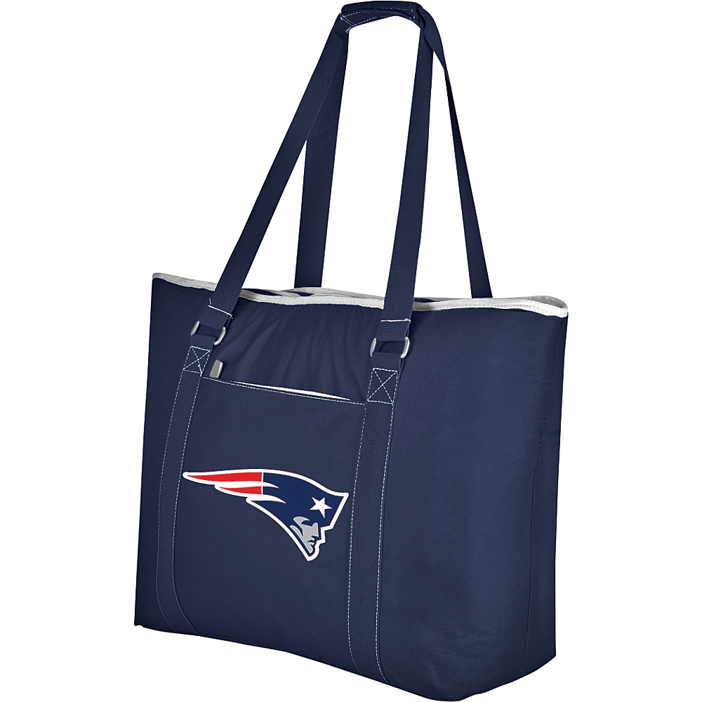 Picnic Time New England Patriots Tahoe Cooler New England Patriots Navy - Picnic Time Outdoor Coolers - Outdoor, Outdoor Coolers