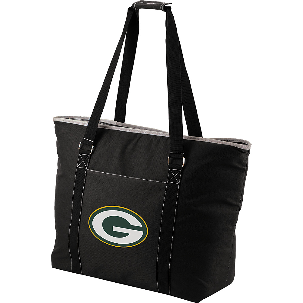 Picnic Time Green Bay Packers Tahoe Cooler Green Bay Packers Black - Picnic Time Outdoor Coolers - Outdoor, Outdoor Coolers
