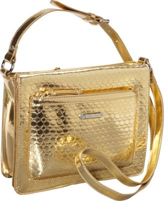 Nine West Handbags Magic Mirror Medium Tech Cross body Tech