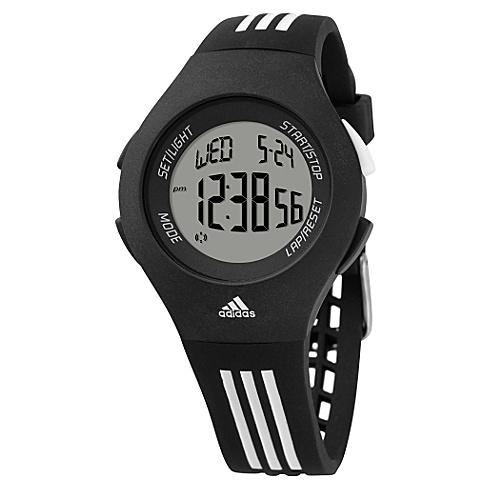 adidas originals Watches Adidas Performance Furano Black with Black - adidas originals Watches... (10218830 ADP6019-Black) photo